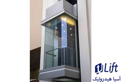 خرید آسانسور هیدرولیک